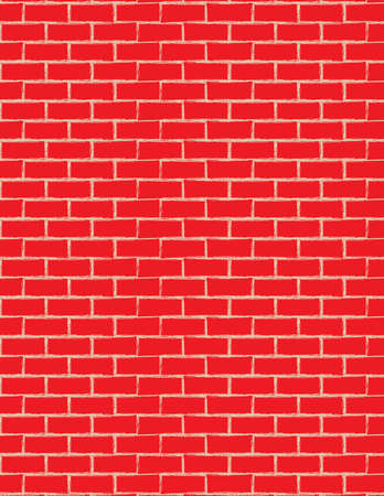 Another Brick in The Wall Illustration