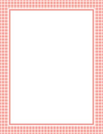 Dit is een vector afbeelding van een rood pastel patroon achtergrond.