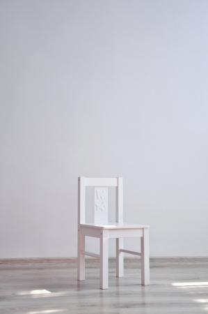 cadeira: Branco geom
