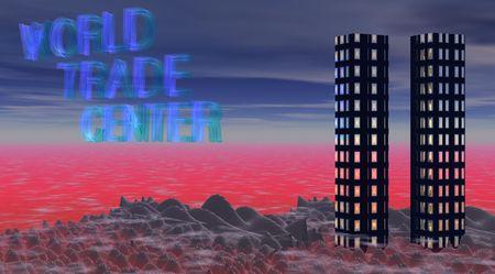 world trade center: world trade center