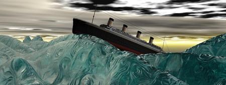 titanic: Titanic 1912-2012 et de la mer