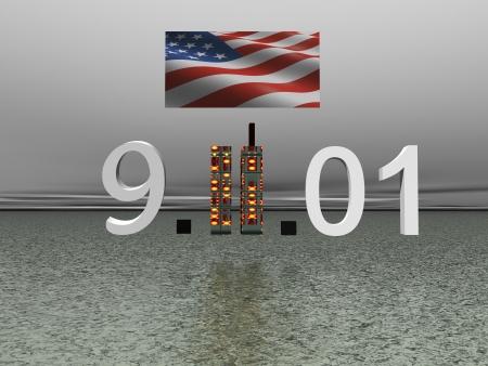 world trade center: World Trade Center September 11, 2001