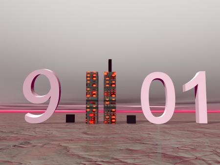 iraq conflict: World Trade Center September 11, 2001