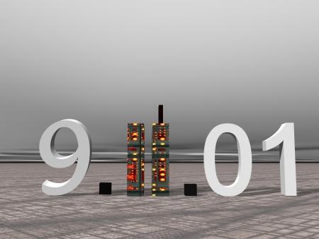 11th: World Trade Center September 11, 2001