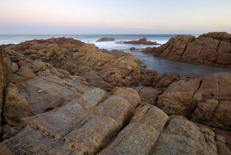 Maritime en Afrique du Sud