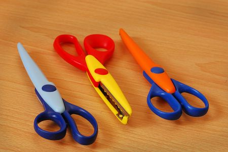 kiddies: Kiddies scissors