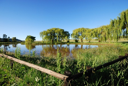 Landscape Stock Photo - 9517975