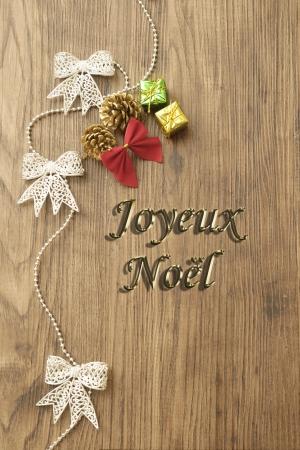 joyeux: Joyeux Noel