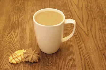 Coffe et biscuits
