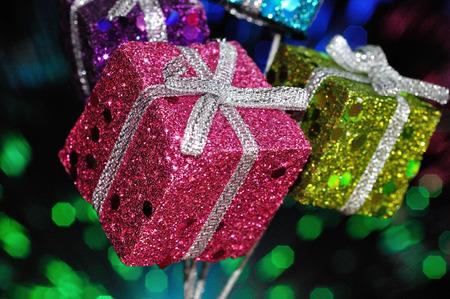shiny: Shiny little gifts