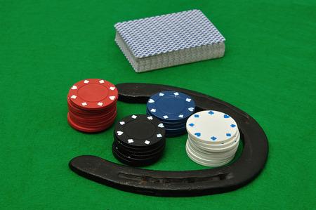 gamblers: Gamblers luck