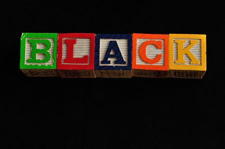 black: Black Stock Photo
