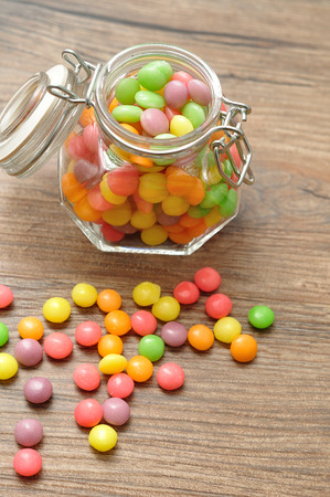 jelly beans: Candy