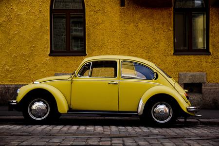 yellow car: yellow car
