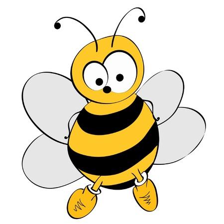 honeybee: Bee.