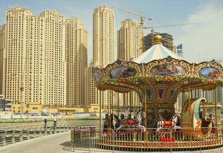 carrousel: Carrousel