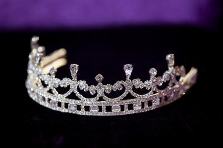 beauty contest: Wedding crown - Diamond tiara