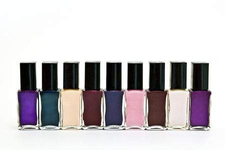 cosmetic lacquer: Nail Polish