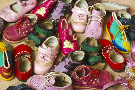 children's: Children s shoes
