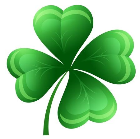 clover leaf: Clover leaf