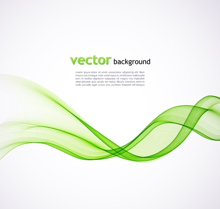 verde: Fondo colorido abstracto