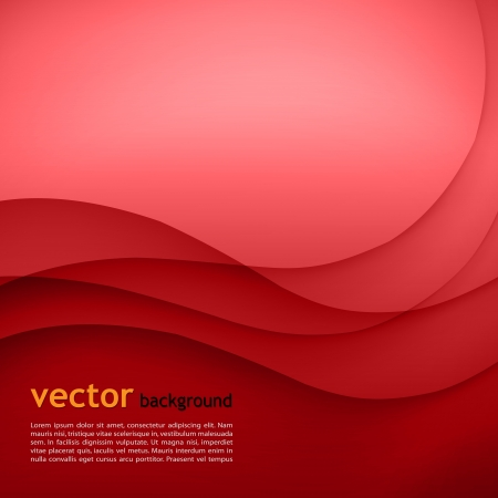 backgrounds: Abstract background Illustration