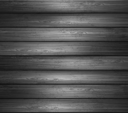 planche de bois: Texture de bois Illustration