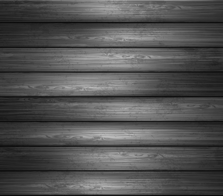 Wooden texture  Illustration