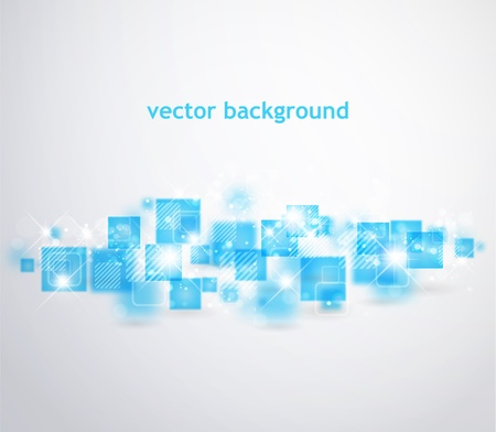 Abstract background Stock Vector - 18608176