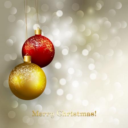 Christmas decoration Stock Vector - 18607966