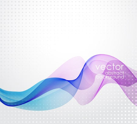 Abstract background Stock Vector - 18607855
