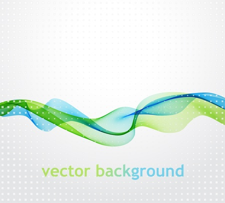 Abstract background Stock Vector - 18607317