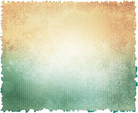 aquarell: Grunge background