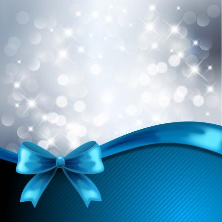silver circle: Natale sfondo