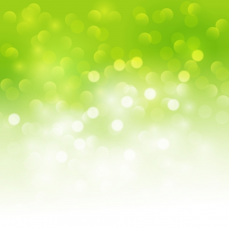 verde: Fondo abstracto Vectores