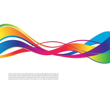 Abstract background Stock Vector - 19485173