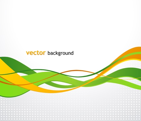 Abstract background Stock Vector - 19485178