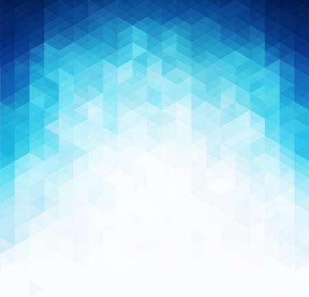 blue: Nền trừu tượng