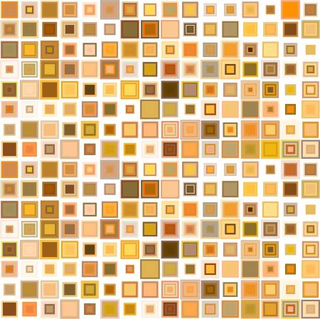 abstract seamless pattern, mosaic background Stock Photo - 20963013