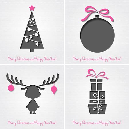 メリー クリスマス カード