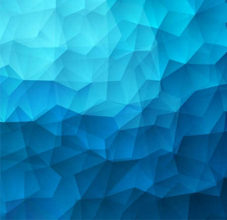 Abstract Triangle Colorful Background. Vector Illustration EPS10