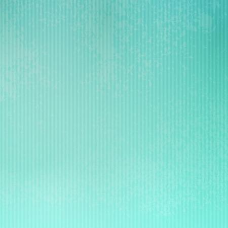 rundown: Designed grunge turquoise paper texture Illustration
