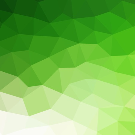 triangular shape: Abstract colorful  geometric background. Vector illustration
