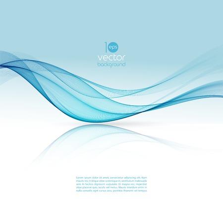 抽象的なカラフルなテンプレート ベクトル背景パンフレット デザイン