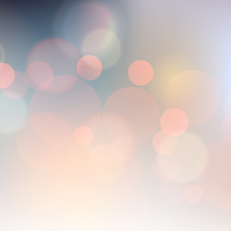 pastel: Vector illustration of soft colored abstract background
