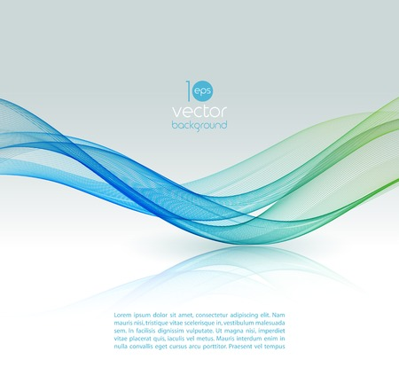 Abstract colorful template background. Brochure design