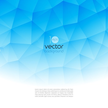 name card design: Abstract colorful template vector background. Brochure design