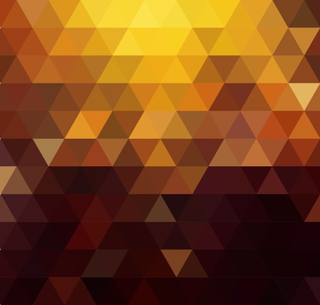 3d image: Abstract colorful  geometric background. Vector illustration EPS 10 Illustration