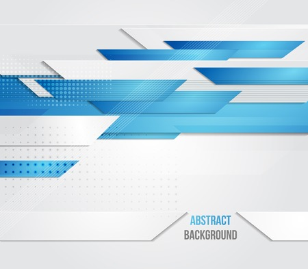 Abstract business background with lines template brochure design 36037774 vector abstract business background template brochure design accmission Gallery