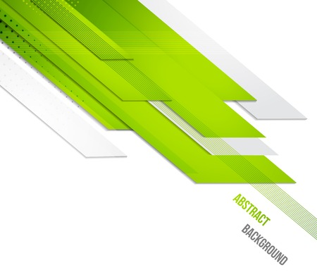 Vector abstract business background. Template brochure design